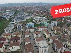 Garsonieră de vânzare, în Sibiu, zona Turnisor