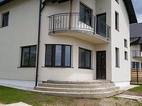 Casa de vânzare 5 camere, în Stefanesti