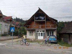 Casa de vânzare, în Borsa