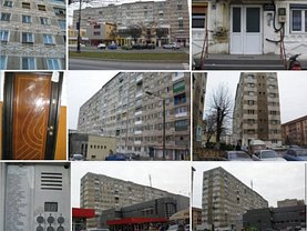 Apartament de vânzare 2 camere, în Miercurea-Ciuc, zona Central