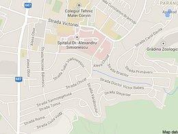 Licitaţie casa, în Hunedoara, zona Central