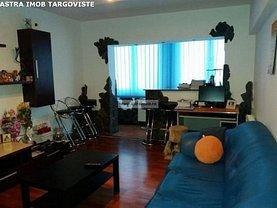 Apartament de vânzare 4 camere în Targoviste, Micro 5