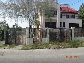 Casa de vânzare 20 camere, în Valenii de Munte, zona Central