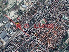 Teren construcţii de vânzare în Bistrita, Centura