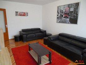 Apartament de închiriat 3 camere în Sibiu, Calea Dumbravii