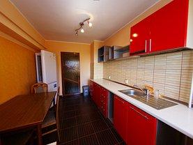 Apartament de închiriat 3 camere în Galati, Mazepa 1