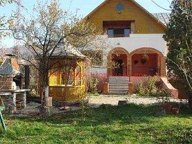 Casa de vânzare 6 camere, în Voinesti