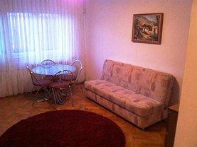 Apartament de închiriat 2 camere, în Buzau, zona Balcescu