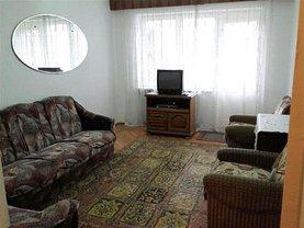 Apartament de închiriat 3 camere, în Buzau, zona Crig