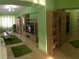 Apartament de închiriat 3 camere în Targoviste, Ultracentral