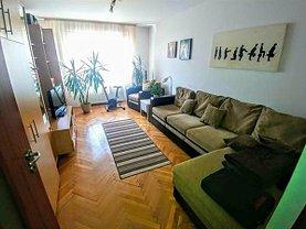 Apartament de vânzare 3 camere în Targu Mures, 7 Noiembrie