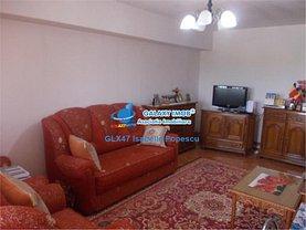 Apartament de vânzare 4 camere în Targoviste, Central