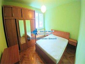 Apartament de închiriat 3 camere în Targu Mures, Budai