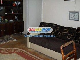 Apartament de închiriat 3 camere în Targoviste, Micro 10