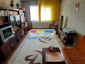 Apartament de vânzare 3 camere în Targoviste, Micro 6