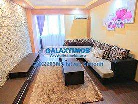 Apartament de închiriat 4 camere în Targu Mures, Tudor Vladimirescu