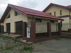 Casa de vânzare 5 camere, în Targoviste, zona Priseaca