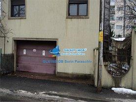 Casa 6 camere în Targoviste, Micro 6