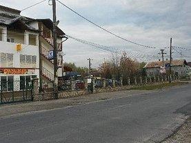 Teren constructii de vânzare, în Targoviste, zona Priseaca