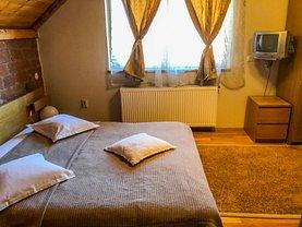 Apartament de închiriat 4 camere în Sibiu, Vasile Aaron