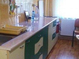 Apartament de închiriat 2 camere, în Buzau, zona Unirii Sud