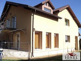 Casa de vânzare 4 camere, în Alba Iulia, zona Cetate