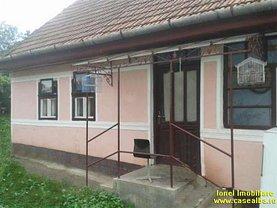 Casa de vânzare 3 camere, în Teleac