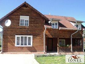 Casa de vânzare 6 camere, în Valisoara