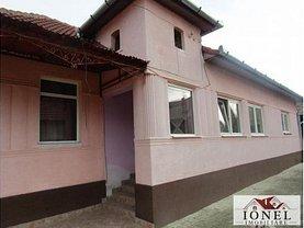 Casa 3 camere în Alba Iulia, Barabant