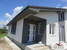 Casa 3 camere în Alba Iulia, Est