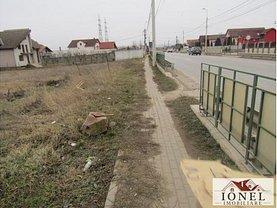 Teren construcţii de vânzare în Alba Iulia, Est