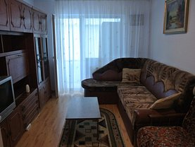 Apartament de închiriat 2 camere, în Slatina, zona Zahana