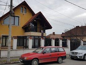 Casa 9 camere în Ramnicu Valcea, Cartierul Nord