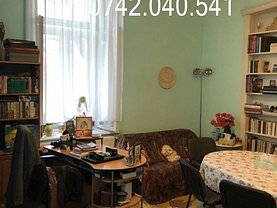 Casa 2 camere în Piatra-Neamt, Central