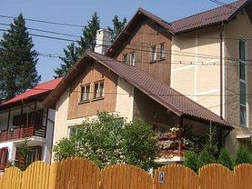 Casa de vânzare sau de închiriat 13 camere, în Predeal, zona Ultracentral