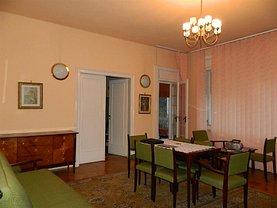 Apartament de vânzare 4 camere în Timisoara, Balcescu