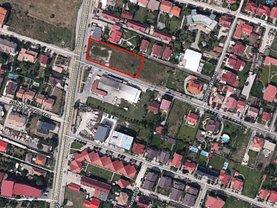 Teren constructii de închiriat, în Timisoara
