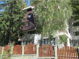 Casa de vânzare 5 camere, în Poiana Brasov