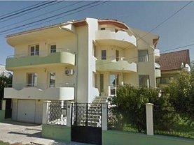 Casa de vânzare 9 camere, în Ovidiu, zona Sud-Est