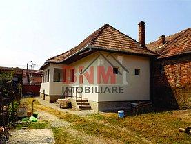 Casa de vânzare 4 camere, în Zarnesti, zona Tohanu Vechi