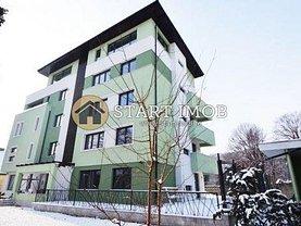 Apartament de vânzare sau de închiriat 3 camere, în Brasov, zona Centrul Civic