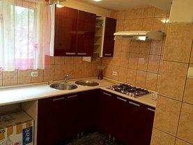 Apartament de închiriat 3 camere, în Bistrita, zona Ultracentral