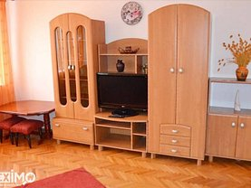 Apartament de închiriat 3 camere, în Constanta, zona Tomis III