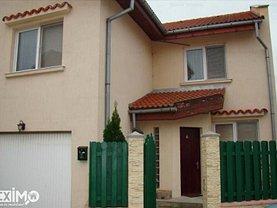 Casa de vânzare 4 camere, în Constanta, zona Boreal