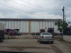Vânzare spaţiu industrial în Targoviste, Vest