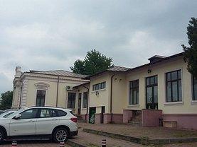 Vânzare spaţiu comercial în Targoviste, Micro 4