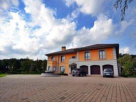 Casa de vânzare 8 camere, în Targu Mures, zona Exterior Est
