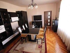 Casa 8 camere în Targu Mures, Cornisa