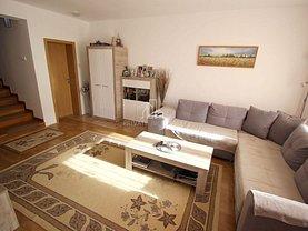 Casa 4 camere în Targu Mures, Dambu Pietros