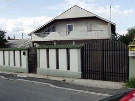 Casa de vânzare 6 camere, în Ovidiu